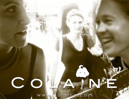Colaine | Feinste Live Musik für Ihre Veranstaltung - Finest live music for your event